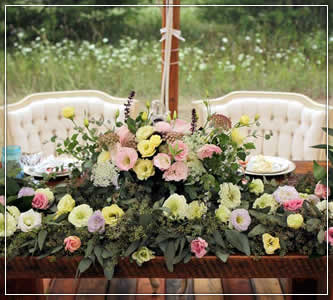 Wedding Vintage and Rustic Rentals and Staging Services in Wisconsin